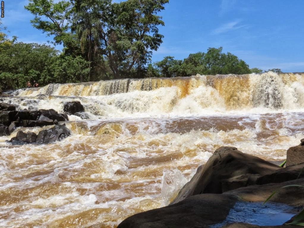 cachoeira do talhadão 9