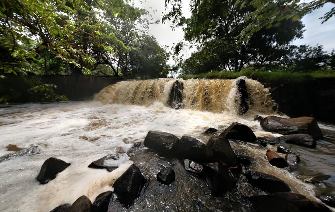 Cachoeira do talhadão (3)
